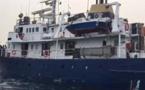 Génération identitaire loue un navire pour empêcher le sauvetage de migrants