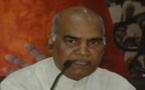 Inde : un intouchable hostile aux musulmans élu à la présidence
