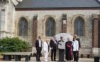 Saint-Etienne-du-Rouvray : « Non, la haine n'a pas triomphé et elle ne triomphera pas »