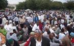 États-Unis : les musulmans ont prié au Capitol Hill
