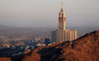 Arabie Saoudite : un missile tiré du Yémen intercepté près de La Mecque