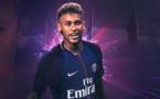 Neymar au PSG : « Dieu m'a insufflé l'idée de venir »