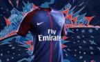 Football : Emirates reste le sponsor du PSG malgré la crise au Qatar