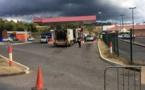 Mayotte : la grève des salariés de Total paralyse l'île