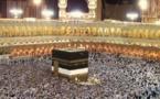 Hajj : la majorité des pèlerins d'Arabie Saoudite ne sont pas Saoudiens
