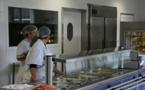 Chalon-sur-Saône : la justice rétablit les menus de substitution au porc dans les cantines