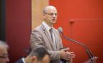 Jean-Michel Blanquer pour l'apprentissage de la Marseillaise en primaire