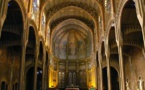 A Paris, une église accueille les musulmans pour leurs prières du vendredi