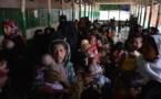 Birmanie : l'émotion autour des Rohingyas grandit parmi les musulmans de France