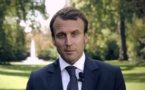 Birmanie : face à l'ONU, Macron dénonce le nettoyage ethnique des Rohingyas (vidéo)