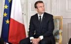 Macron s'engage pour l'accueil de 10 000 réfugiés en France d'ici 2019