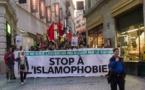 Suisse : « Stop à l'islamophobie » scandé à Lausanne après la profanation de tombes musulmanes