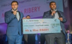 Au gala de Syria Charity, plus de 200 000 euros de dons avec l'aide de Franck Ribéry