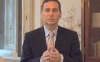 Éric Besson : « Le débat n'est pas focalisé sur l'immigration et sur l'islam » Diantre !
