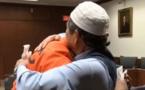 Face au meurtrier de son fils, un père choisit le pardon au nom de l'islam (vidéo)