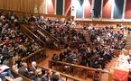 La Fédération laïque Mosaïc s'apprête pour 2010