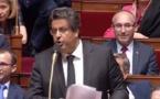 Salah Hamouri : « Espérer sa libération rapide », la réponse d'une ministre à Meyer Habib (vidéo)