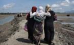 Le viol, une arme au service de la répression contre les Rohingyas en Birmanie (vidéo)