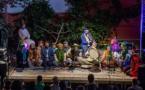 Art, citoyenneté, spiritualité : le triptyque du 1er Festival soufi de Paris