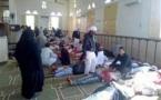 Carnage dans une mosquée du Sinaï : « Les terroristes ne respectent ni les vies humaines, ni les lieux sacrés »
