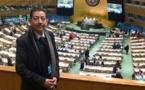 L'ONU adopte la Journée internationale du vivre ensemble en paix