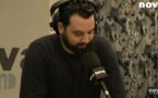 Quand DJ Chelou mixe Alain Souchon avec le pire de Finkielkraut (vidéo)