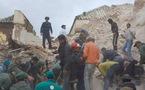 Maroc : la mosquée de Meknès s'effondre, l'enquête commence