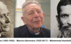 Dialogue islamo-chrétien : Maurice Borrmans revivifie l'amitié entre Muhammad Hamidullah et Louis Massignon