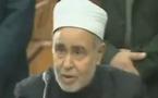 Tantawi, figure morale de l'autorité égyptienne