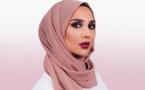 Amena Khan, la nouvelle égérie voilée de L'Oréal Paris qui fait sensation (vidéo)