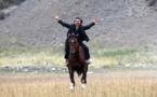 Centaure : le cheval, pilier de la liberté de l'homme au Kirghizistan