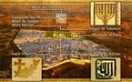 Jérusalem, ville trois fois aimée