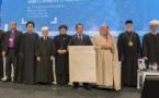 Des leaders chrétiens et musulmans du monde arabe unis dans une plateforme de dialogue interreligieux