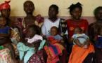 La sortie de crise, une opportunité pour l'affirmation des femmes en Centrafrique