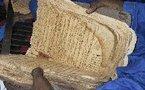 Manuscrits de Tombouctou : un patrimoine culturel islamique de près de mille ans