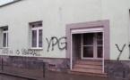 Une mosquée de Cologne vandalisée, les milices kurdes accusées