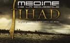 Médine de DIN Records annonce « Djihad »