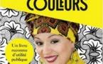 Femme de couleurs, par Samia Orosemane