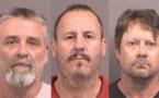 États-Unis : trois hommes reconnus coupables d'avoir fomenté un attentat contre des réfugiés musulmans