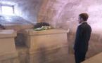 Macron : la fondation pour la mémoire de l'esclavage annoncée pour 2018