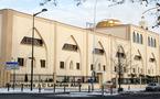 Argenteuil : le Premier ministre inaugure la mosquée