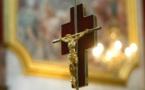 Allemagne : le crucifix de la polémique en Bavière