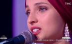 Après The Voice, Mennel fait son come-back avec un premier single (vidéo)