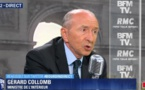 Voile à l'UNEF : après Marlène Schiappa, au tour de Gérard Collomb d'enfoncer le clou