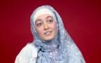 Maryam Pougetoux, présidente de l'UNEF à Paris IV. © BuzzFeed