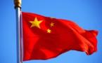 Chine : les mosquées sommées de hisser le drapeau national