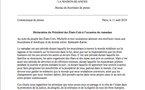 « Ramadan Karim », souhaite Obama au milliard de musulmans dans le monde