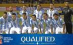 Après l'annulation du match contre l'Argentine, Israël porte plainte à la FIFA