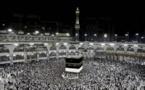 Un homme se suicide à la Grande Mosquée de La Mecque pendant Ramadan