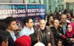 Réfugiés au Canada : « compassion », sécurité et « opportunités économiques »